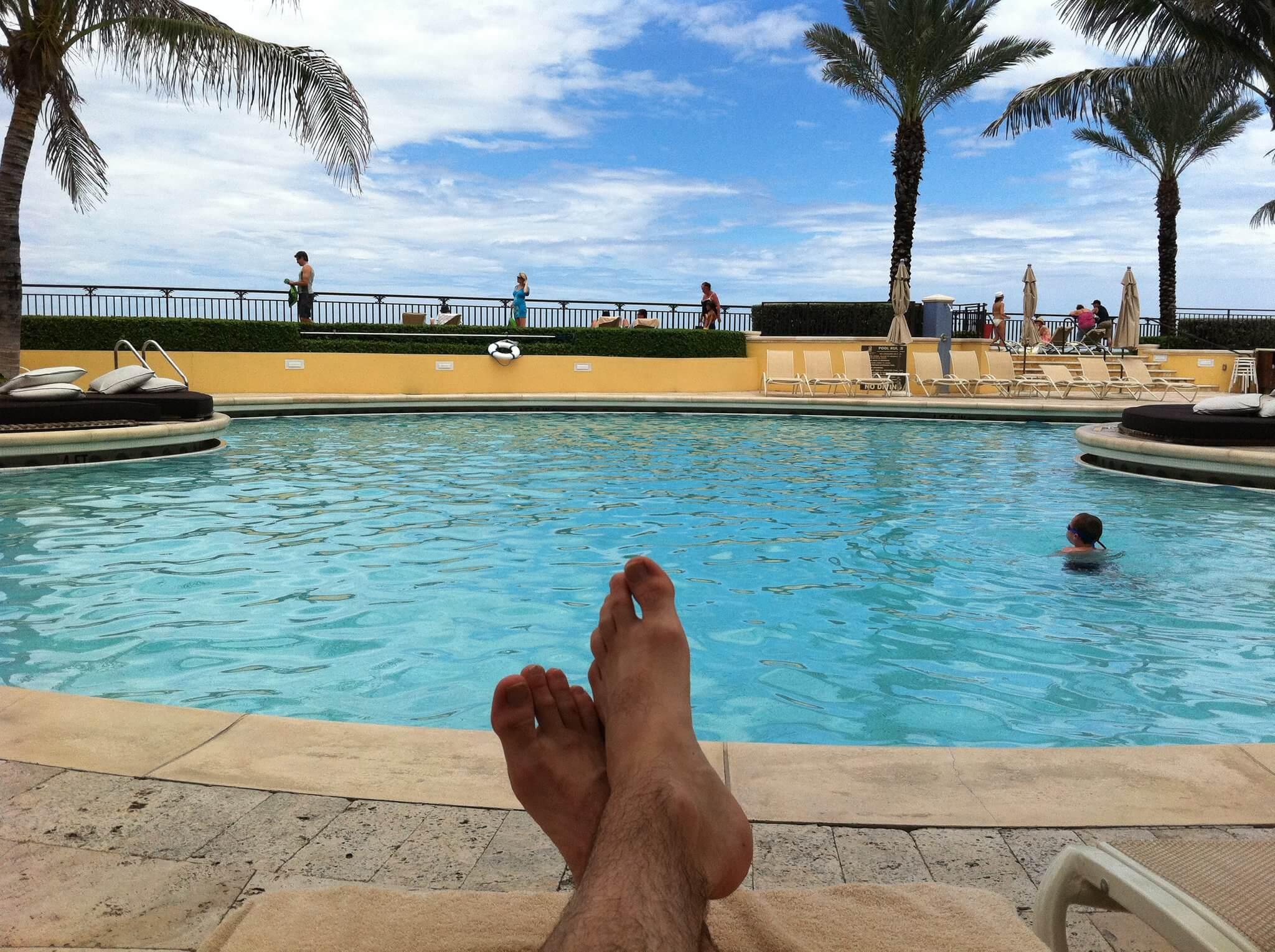 West Palm Beach Confidential