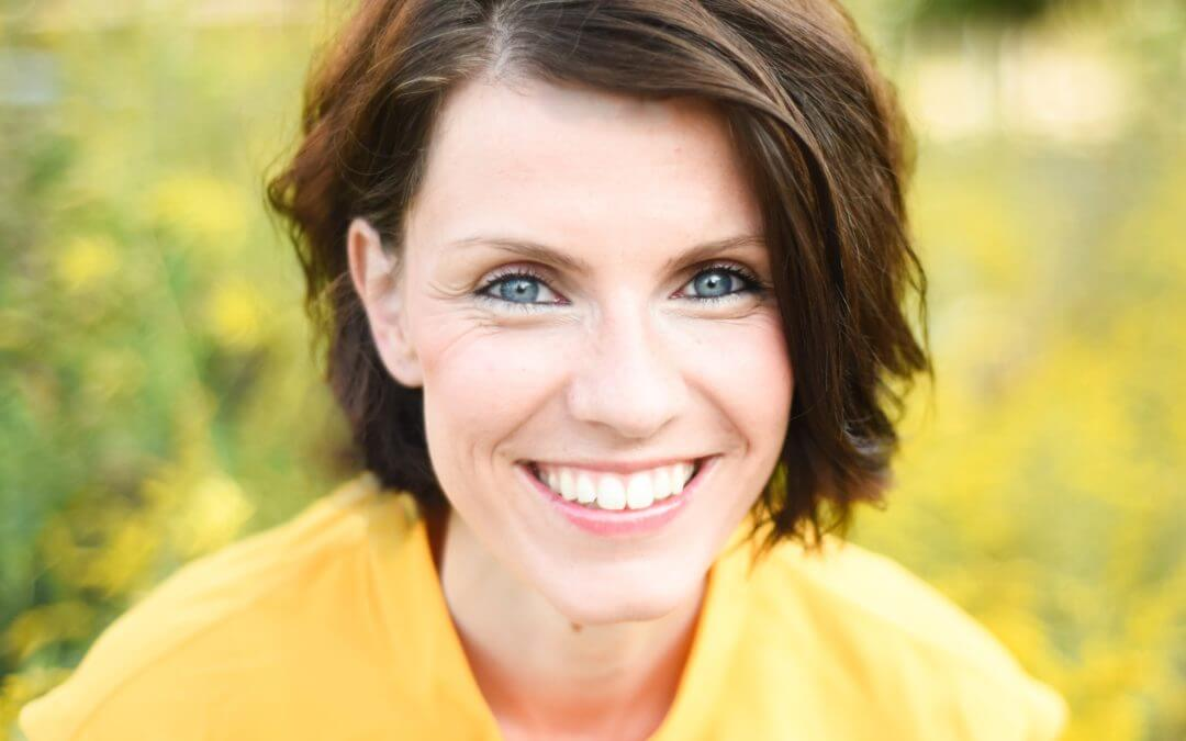 WHR #71 : Isabel Hundt – Vision & Transformational Coach