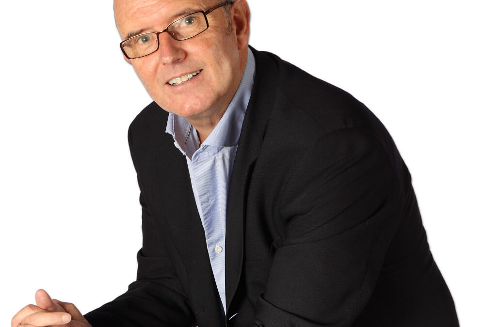 WHR #29 : John Murphy – Executive Coach