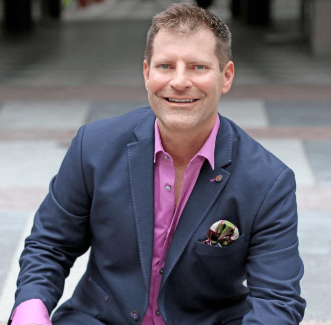 WHR #33 : Jason Treu – Executive & Business Coach