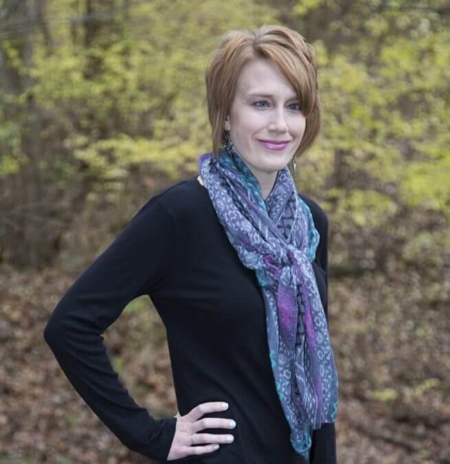 WHR #41 : Rose Molinary – Handmade Entrepreneur