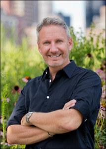 WHR #44 : Jeffrey Shaw – Chief Creative Warrior