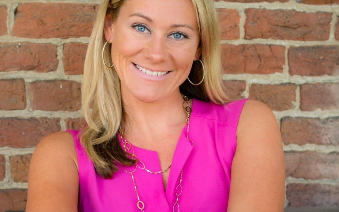 WHR #49 : Kate Butler – Intuitive Success Coach