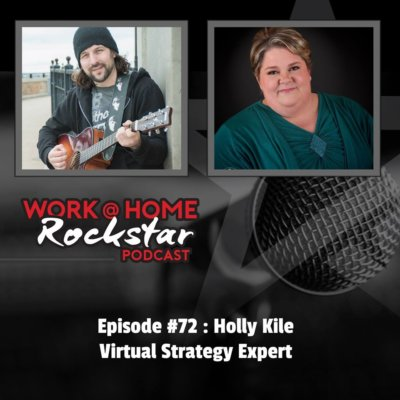 WHR #72 : Holly Kile – Virtual Strategy Expert