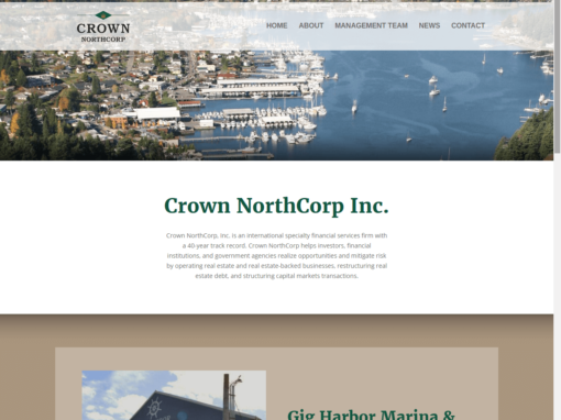 Crown NorthCorp