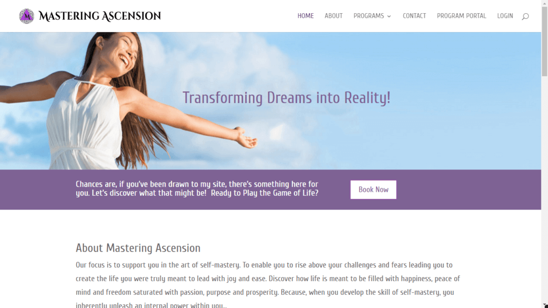 Mastering Ascension