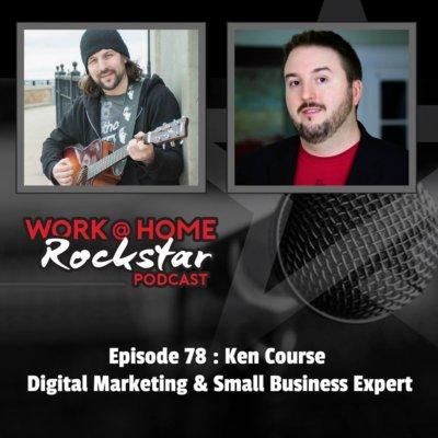 WHR #78 : Ken Course – Digital Marketing & Small Business Expert