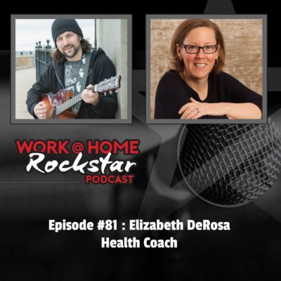 WHR #81 : Elizabeth DeRosa – Author & Health Coach