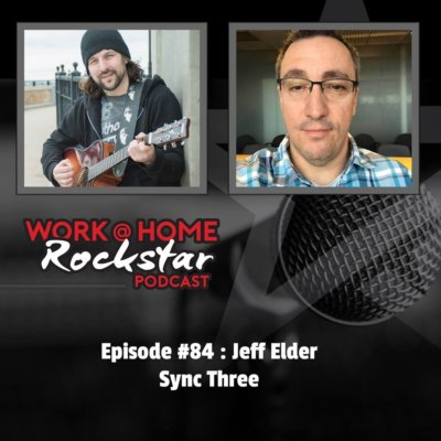 WHR #84 : Jeff Elder – Sync Three