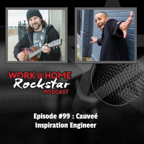 WHR #99 : Cauvee – Inspiration Engineer