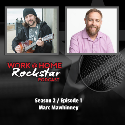 Season 2 / Episode 1 : Marc Mawhinney