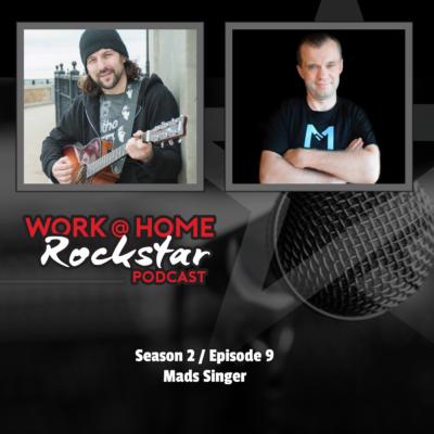 Episode 9 : Mads Singers